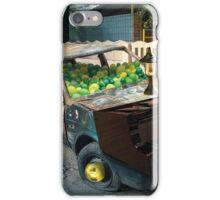 Nostradorkamus iPhone Case/Skin