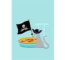 Pi-Rat Photographic Print