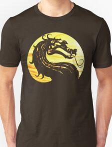 Mortal Kombat Dragon Unisex T-Shirt