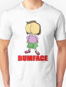 Bumface  Unisex T-Shirt