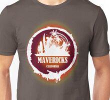 Surfer's Paradise Mavericks Unisex T-Shirt