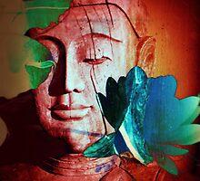 Buddha_6921 by AnkhaDesh