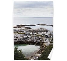 Polly's Cove Poster