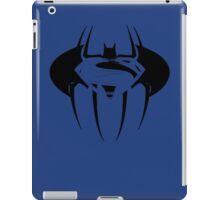 Super Spider Bat  iPad Case/Skin