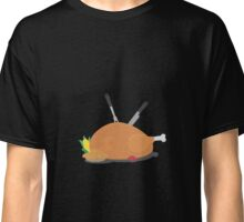 Thanksgiving table decoration Classic T-Shirt