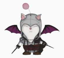 Moogle Assassin by AsteriskZero
