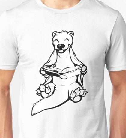 Otterly Wonderful Book Unisex T-Shirt