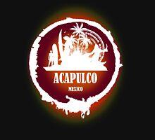 Acapulco Sunset Unisex T-Shirt
