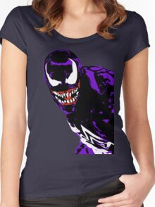 We Are Venom Women's Fitted Scoop T-Shirt