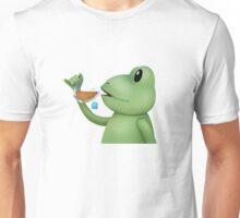 This Tea Though... Unisex T-Shirt