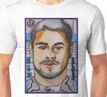 Hayne New South Wales Blues Unisex T-Shirt