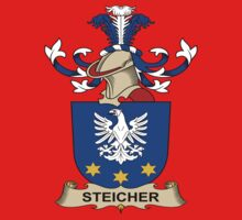 Streicher Coat of Arms (Austrian) Kids Clothes