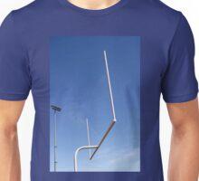 Football Goal Unisex T-Shirt