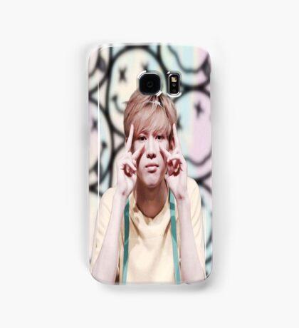 BamBam Samsung Galaxy Case/Skin