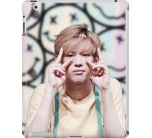 BamBam iPad Case/Skin
