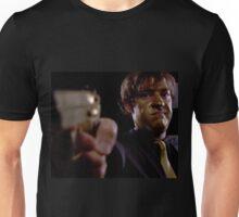 jim halpert goldenface Unisex T-Shirt