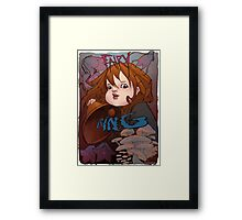 fairy RING! Framed Print