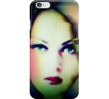 Goddess_6333 iPhone Case/Skin