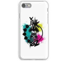 Ink 182 iPhone Case/Skin