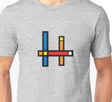 """geometric art 301"" Unisex T-Shirt"