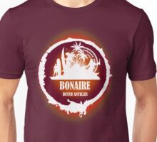 Bonaire Sunset Unisex T-Shirt