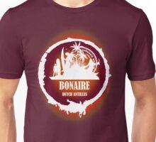 Bonaire Sunset Unisex T-Shirt
