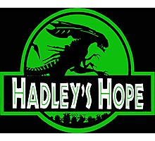 Hadley's Hope Photographic Print
