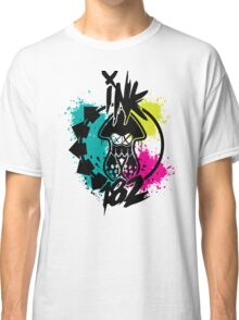 Ink 182 Classic T-Shirt