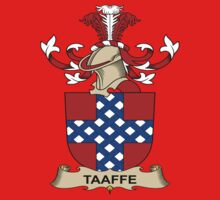 Taaffe Coat of Arms (Austrian) Kids Clothes