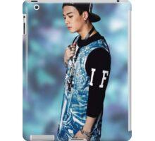 Jackson Wang iPad Case/Skin