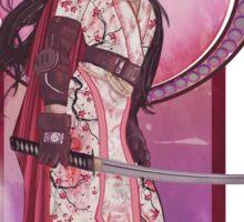 Amaterasu (Badass Women of Mythology Collection) Sticker