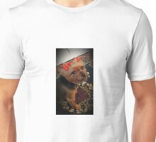 "My Sweet sweet Yorkie "" Princess♡ Unisex T-Shirt"