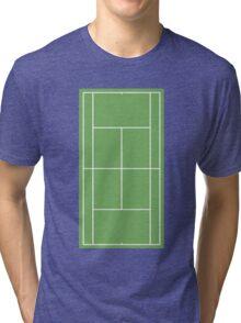 Court Tri-blend T-Shirt