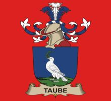 Taube Coat of Arms (Austrian) Kids Clothes