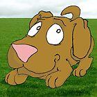 Big Dog by TheKingLobotomy