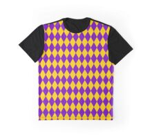 Real Jester Graphic T-Shirt