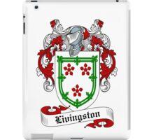 Livingston iPad Case/Skin