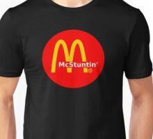 McStuntin' Unisex T-Shirt