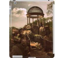 Hilltop Temple iPad Case/Skin