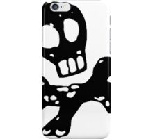 All Time Low Pocket Skull iPhone Case/Skin
