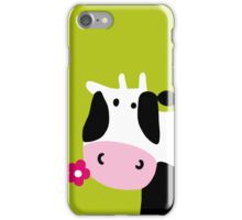 Little Cow iPhone Case/Skin