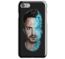 Breaking Bad ''Crystallized Jesse'' iPhone Case/Skin