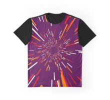 Space Trip 4 Graphic T-Shirt