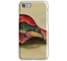 Bright Conch Shell iPhone Case/Skin