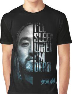 Steve Aoki - shirt  Graphic T-Shirt