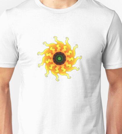 Flamengo Sun Unisex T-Shirt