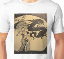 MOVIE STARS ANNA MAY WONG Unisex T-Shirt