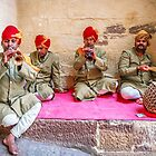 Mehrangarh Music by TonyCrehan