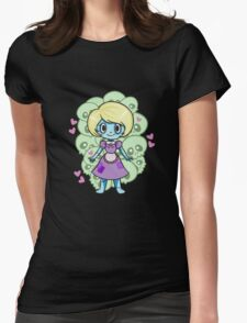 Zombella Womens Fitted T-Shirt