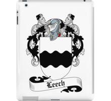Leech  iPad Case/Skin